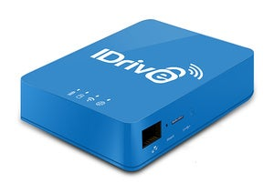 idrive one stock 01