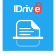 idrive smart docs ios icon