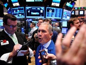 nyse stock trading