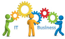 How business-IT partnerships develop operational analytics