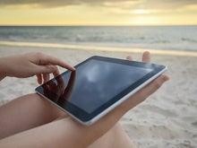 Mobile data use skyrockets