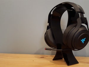 Razer Man O' War