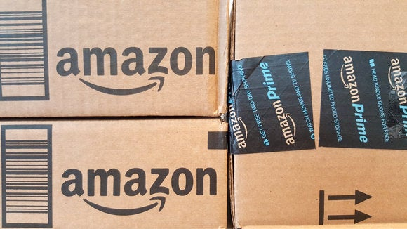 Amazon's Prime Day started with problems.