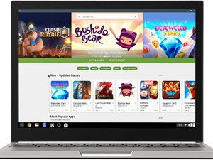 Android Apps Chromebooks - Chrome OS