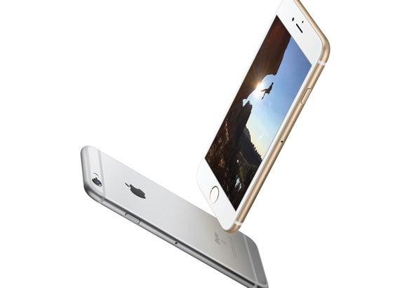 apple stock iphone