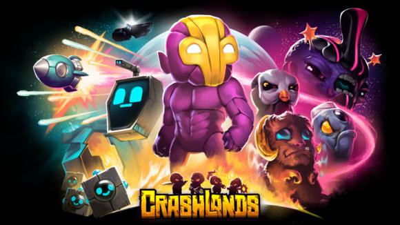 crashlands main