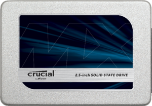 crucial mx300 25inch 7mm ssd front