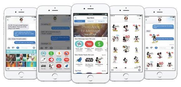 iphone lockup apps pr print