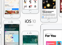 Apple surprise: iOS 10 preview's kernel unencrypted