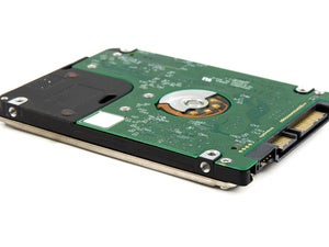 laptop hard drive thinkstock