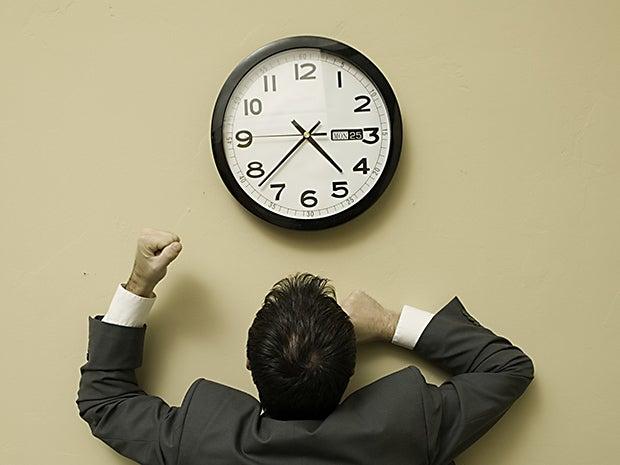 00 short timer