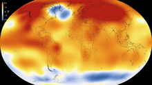 How the internet could increase global warming
