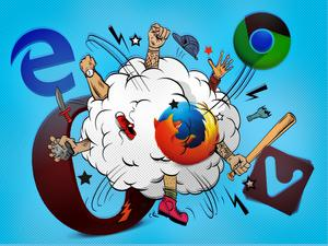 browser wars fight
