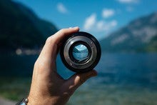 Seeing the world through the lens of possibility