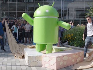 Android nougat unwrapping