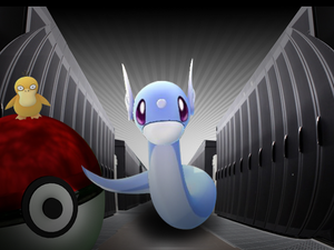 pokemon go data center