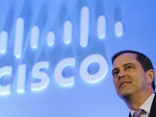 Cisco CEO: Spin-in technologies aren't dead at Cisco