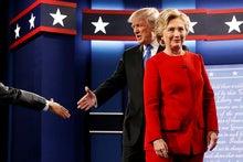Winner of the presidential debate? Twitter by a mile