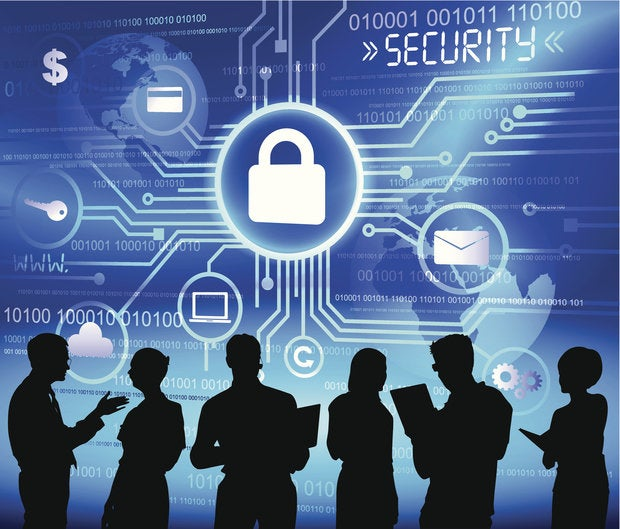security group team circuitry