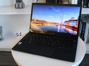 Asus ZenBook 3 Primary Shot