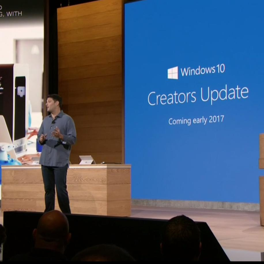 Microsoft paces delivery of Windows 10 upgrades