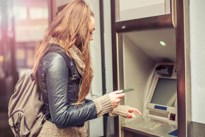 How to protect yourself from ATM crime