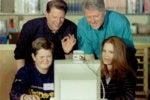 1 tech 20 years ago