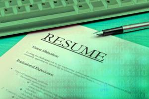 technology resume