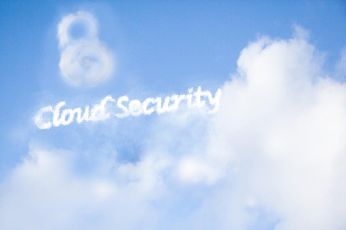 cloud security skywriting