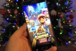Play the holiday season away with these festive Android games