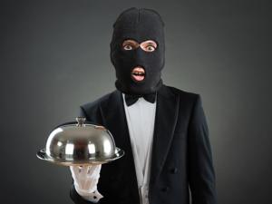 ransom service