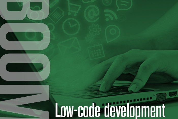 4 low code development