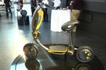 INU scooter