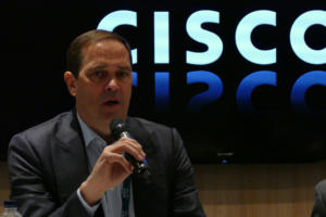 20170228 cisco chuck robbins at mwc 2017