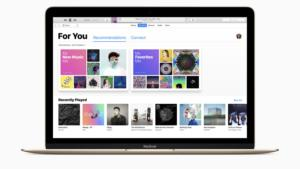 apple music 2017 lists