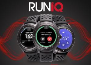 New Balance runiq promo