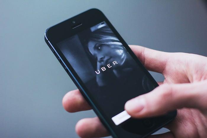 uber (public domain)