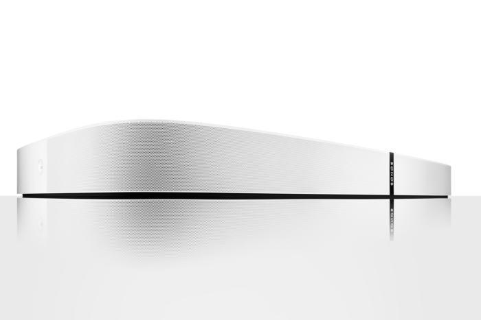 Sonos playbase white