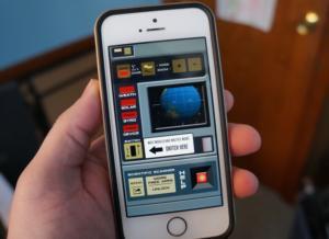 tricord sci fi app