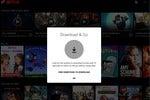 netflix offline downloads windows 10