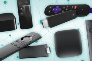 streaming hardware product hub image