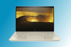 hp envy 13 primary