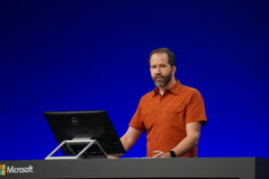 scott hanselman microsoft build 2017