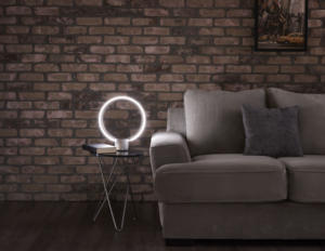 sol lamp livingroon daylight