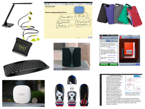 10 cool tools for heading back to school