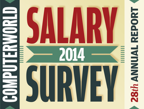 Computerworld Salary Survey 2014