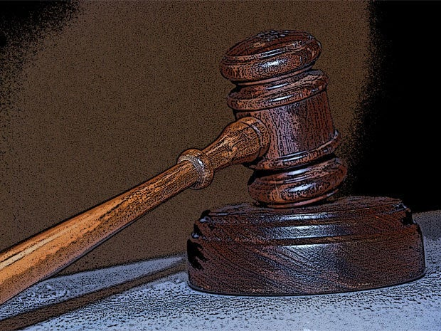 Legal law gavel hammer courts