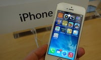 Apple China iPhone 5S